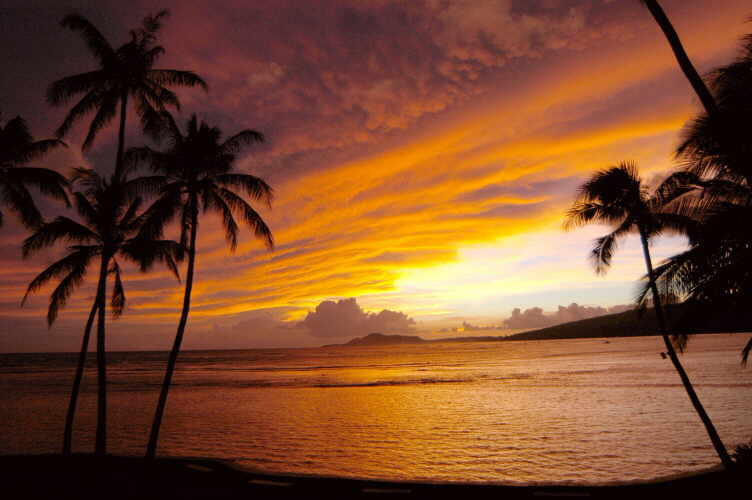 airline tickets to hawaii