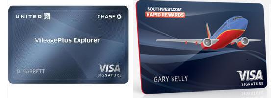 United Explorer Card vs Southwest Credit Card – Flight Dealer
