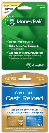 Flight Dealer | Greendot prepaid card – Print miles