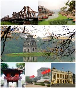 Hanoi_Montage